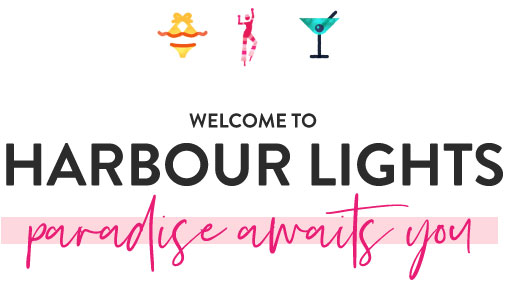 Welcome to Harbour Lights - paradise awaits you